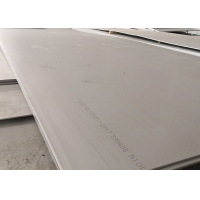 China SS NO1 Jis 317l Stainless Steel Sheet Corrosion Resistance Acid White on sale