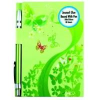 Buy cheap Glue Bind Notebook (186) product