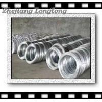 Buy cheap Hot Dipped Galvanized Iron Wire product