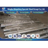 Quality DIN1.2842 Cold Work Tool Steel for Cutting and punching tools , shear blades , reamers , chasers for sale