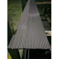 Quality CUSTOM 455 stainless steel wire round bar for medical instruments for sale