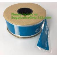 Buy cheap automatic bagger  custom bags on a roll  automatic part bagger  automated poly bagger  roll bag sealer  automatic feed b product
