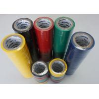 Buy cheap High Temperature Achem Wonder PVC Electrical Tape With More Adhesion product