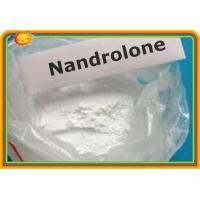 Buy cheap Nandrolone HOT Nandrolone CAS 434-22-0 Steroid Powder Nandrolone​​ muscle growth product