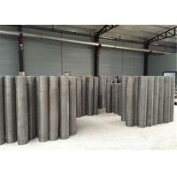 Buy cheap Chemical Industry Stainless Steel Insect Screen / Diamond Wire Mesh Square Opening product