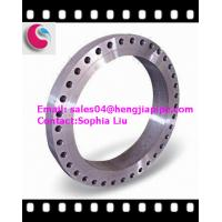China alloy steel plate flanges on sale