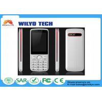Buy cheap 320x480P Features Phone Dual Sim 2MP Android 4.4 Quwerty Keyboard product