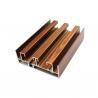 Buy cheap Форма дверной рамы раздвижной двери спальни алюминиевая подгонянная для украшения from wholesalers