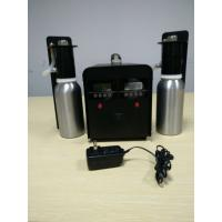 China DC 12V Commercial Electric Aroma Scent Equipment With 500ml Aluminum Bottle wholesale