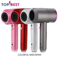 Buy cheap 4 Colors Hair Salon Home Beauty Machine Strong Wind Electric Hair Blowers Dryer product