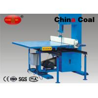 Buy cheap Manual Cutting Industrial Tools And Hardware Foam Sponge Machine 2mm product
