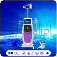 China HIFU high intensity focused ultrasound body slimming machine liposonix machine wholesale