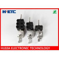 """Buy cheap 1/2"""" Feeder Coaxial Cable Clamps , Two Hole Type Stainless Steel Reusable Cable Clamps product"""