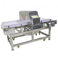 Buy cheap High Precision Conveyor Belt Type Ss Metal Detector For Frozen Food Industry product