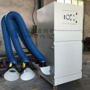 Buy cheap Система пылевых фильтров патрона ФОРСТ для изготовителя пыли цемента product