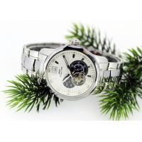 China Fashionable Automatic Mechanical Watch Automatic Movt 82S5 For Men / Gent wholesale