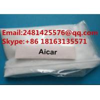 Buy cheap 99% Purity Chemical Powder CAS 2627-69-2 Sarms Acadesine Aicar from wholesalers