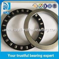 Buy cheap 81130TN Nylon Cage Thrust Cylindrical Roller Bearing and Assembly , ball thrust bearings product