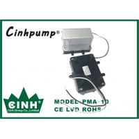 China AC220V / 110V / 24V / 12V 50Hz / 60Hz Micro Air Pump With Low Power Consumption on sale