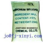 Buy cheap Ammonium hydrogen difluoride product