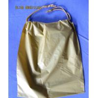 Buy cheap Moisture proof  Drawstring Plastic Bags for Hotel Laundry,pillow, garment, clothes,packaging. product