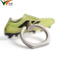 Buy cheap Anti Corrosion Cell Phone Ring Holder For Shopping Souvenir And Gift product