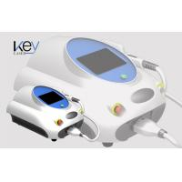 Buy cheap keylaser Super Back Hair Removal Machine With Special Filter Frequency Up To 10Hz product