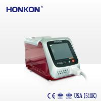 Buy cheap High-end Painless Diode Laser For Hair Removal / Portable Hair Depilator product