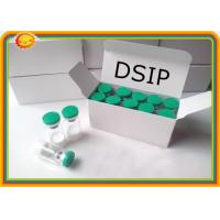 China Delta Sleep-Inducing Peptide DSIP 62568-57-4 Purity 99% treatment of chronic pain on sale