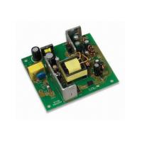 Buy cheap UK / USA / AU / EU Plug 240mAh 5.7V LED Open Frame Power Supplies (Auto) product