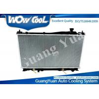 Buy cheap 01-05 Auto Aluminum Radiator For Honda Civic ES7 / ES8 OEM 19010 PLC 901 PDI 2354 product