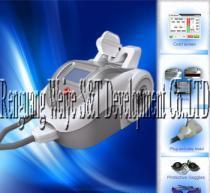 Mini máquina de la luz de e para el retiro del rejuvenation&hair de la piel