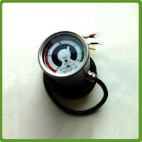 Buy cheap Size 60-63mm All Stainless differential pressure gauge from wholesalers