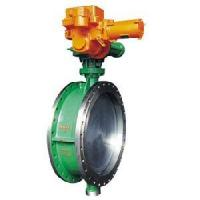 Buy cheap Multilayer Composite Metal Sealed Butterfly Valve (D343h) product