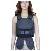 Buy cheap body armor protective bullet proof jacket vest for male and female product