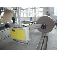 Buy cheap casette single facer Corrugation machine product