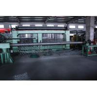 Buy cheap 3 Twisted Hexagonal Wire Netting Machine 22Kw For Gabion Mesh , 4300mm Width product