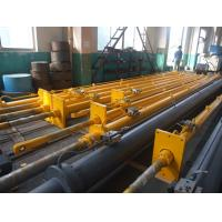 Buy cheap Precision Stainless Steel Long Stroke Hydraulic Cylinder For Shield Machine product