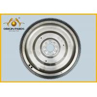 Buy cheap 700 P11C HINO Flywheel 430 MM 134504210 High Performance Matal Material product
