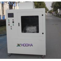 Buy cheap Interior Materials Flammability Test Machine Integrated With Fuming Hood product