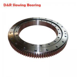 Buy cheap tower crane Slewing bearing, turntable bearing manufacturer, slewing ring for crane product