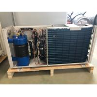 Buy cheap Meeting swimming pool water heater heat pump , air to water heat pump from wholesalers