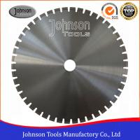 China 800mm Diamond Natural Stone Cutting Saw Blade with Long Lifetime wholesale