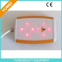 Buy cheap Quick Slim 650nm Lipo Laser Slimming Machine , weight loss laser machine product