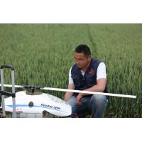 Quality 6.5 Width 26 Hectare Coverage RC Helicopter Sprayer 20KG Payload Capacity of Low for sale
