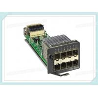Buy cheap Huawei ES5D21G08S00 8 Gig SFP Interface Card For S5710EI Series With LC / PC product