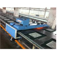 Buy cheap New type Far infrared automatic walk dryer  machine for sale for all fabric factory 20A product