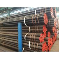 Buy cheap Chemical Industry Alloy Steel Seamless Pipes , T92 Alloy Boiler Steel Pipes from wholesalers