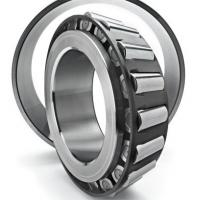 Buy cheap Mining Machine Taper Roller Bearing 38 X 63 X 17 Mm With Ring Material Chrome Steel product