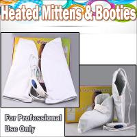 Buy cheap New Electric Booties Heated Feet Warmer Pedicure Spa product